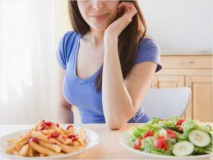 Danger des régimes sur la santé